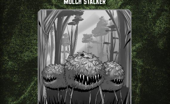 DG006 Mulch Stalker Cover Image